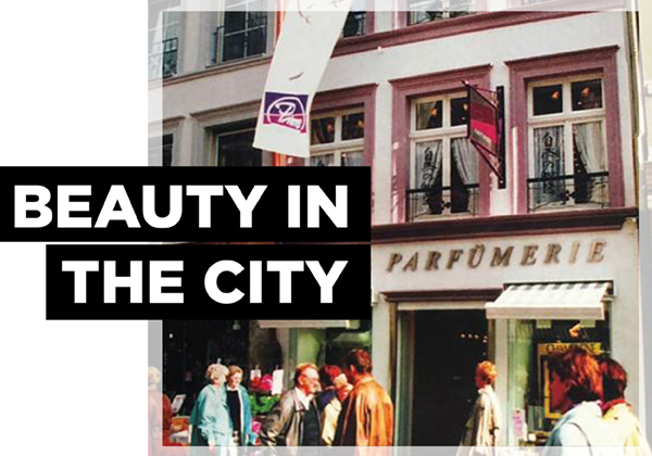Beauty in the City