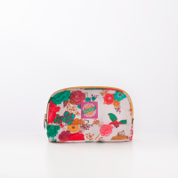 Oilily S Cosmetic Bag