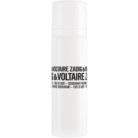 Zadig & Voltaire This is Her! Scented Deodorant Spray