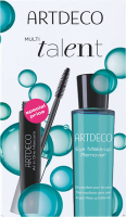 Artdeco All in One Mascara & Remover Set = All in One Mascara 10 ml + Make-Up Remover 50 ml