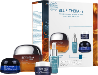 Biotherm Blue Therapy Red Algae Uplift Set = Red Algae Uplift 50 ml + Life Plankton Elixier 7 ml + Red Algae Night 15 ml + Blue Therapy Eye 5 ml