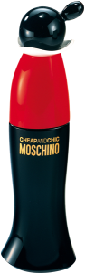 Moschino Cheap and Chic E.d.T. Nat. Spray