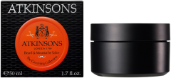 Atkinsons The Grooming Collection Beard & Moustache Salve
