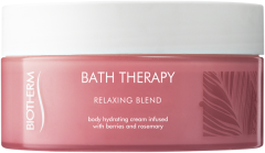 Biotherm Bath Therapy Relaxing Blend Body Hydrating Cream