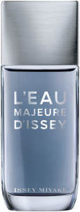 Issey Miyake L'Eau Majeure d'Issey E.d.T. Nat. Spray
