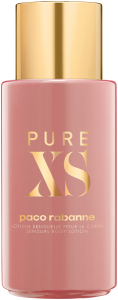 Paco Rabanne Pure XS Body Lotion for Her