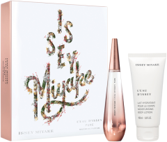 Issey Miyake L'Eau d'Issey Pure Set = E.d.P. Nectar 50 ml + Body Lotion 100 ml