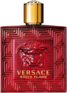 Versace Eros Flame After Shave Lotion