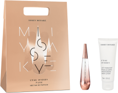 Issey Miyake L'Eau d'Issey Pure Set = E.d.P. Nectar 30 ml + Body Lotion 75 ml