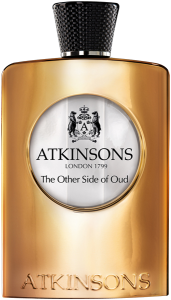 Atkinsons The Other Side of Oud E.d.P.Nat. Spray