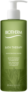 Biotherm Bath Therapy Invigorating Blend Body Cleansing Gel