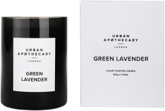 Urban Apothecary Green Lavender Luxury Scented Candle
