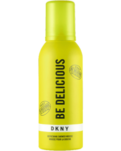 DKNY Be Delicious Refreshing Shower Mousse