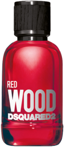 Dsquared2 Perfumes Red Wood E.d.T. Nat. Spray