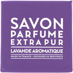 Compagnie de Provence Extra Pur Scented Soap Aromatic Lavender