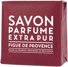 Compagnie de Provence Extra Pur Scented Soaps Fig of Provence