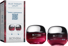 Biotherm Blue Therapy Red Algae Uplift 24h Duo Set