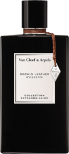 Van Cleef & Arpels Collection Extraordinaire Orchid Leather E.d.P. Nat. Spray