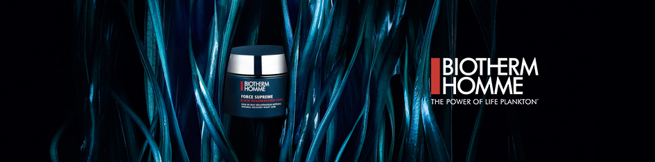 Biotherm Homme Anti Aging Produkte